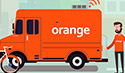 Orange Mobile Hub - L. Huang & D. Basuki